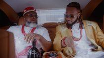 [Video] Larry Gaaga – Egedege ft. Phyno, Flavour, Theresa Onuorah