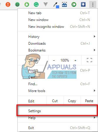 So entfernen Sie Facebook-Benachrichtigungen in Google Chrome