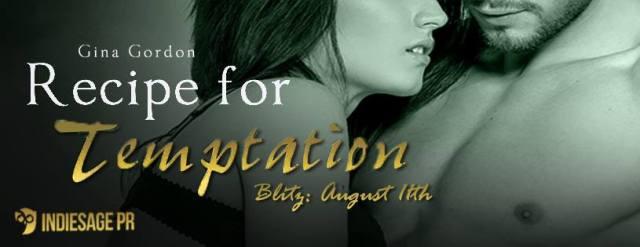 Recipe for Temptation Blitz Banner