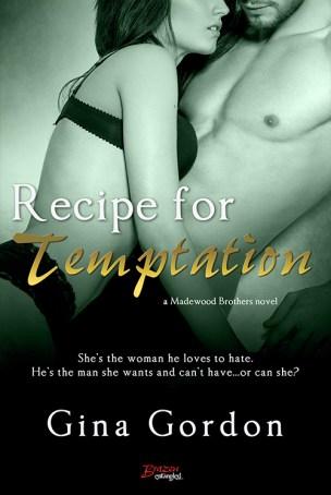 Recipe for Temptation Cover