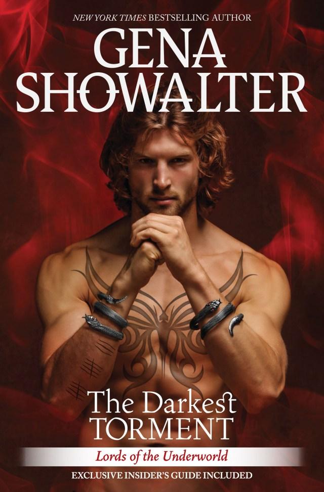 Cover_The Darkest Torment_Gena Showalter
