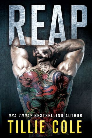 Reap Book Cover