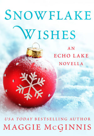 Snowflake Wishes Cover