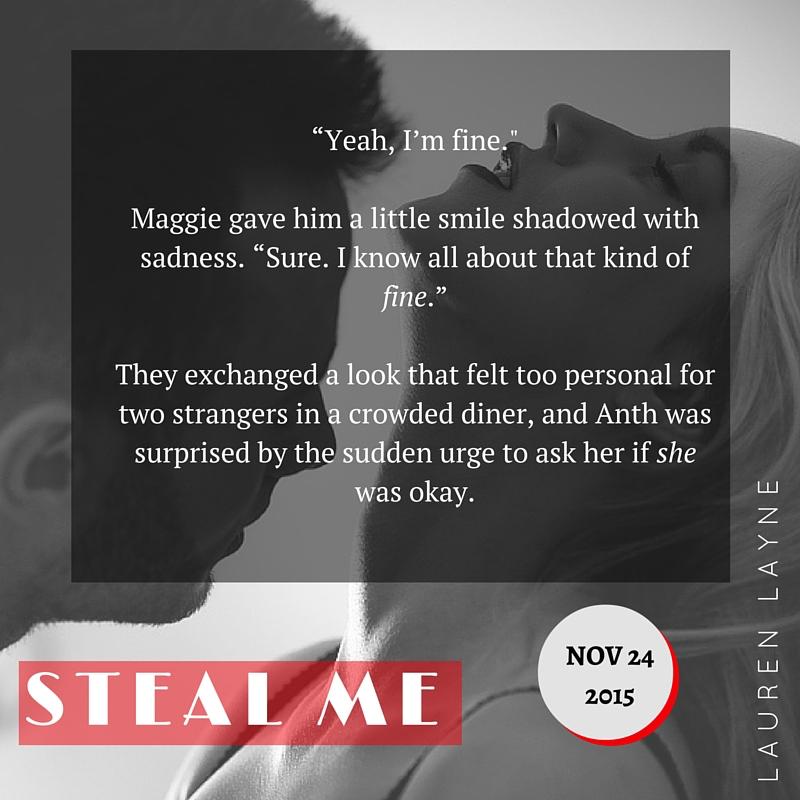 Steal Me Teaser 1