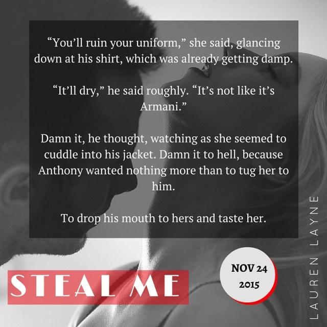 Steal Me Teaser 2
