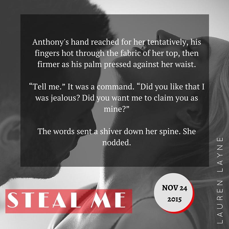 Steal Me Teaser 5
