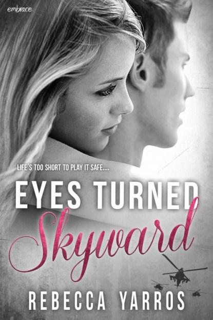 Eyes Turned Skyward Cover