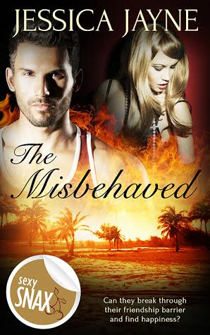 The Misbehaved Cover.png