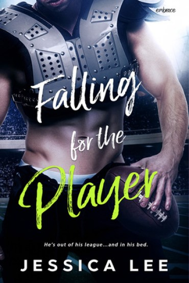falling-for-the-player-cover