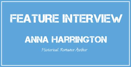 Feature Interview Header