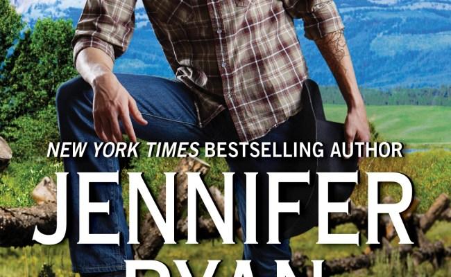 Escape To You Jennifer Ryan Cover