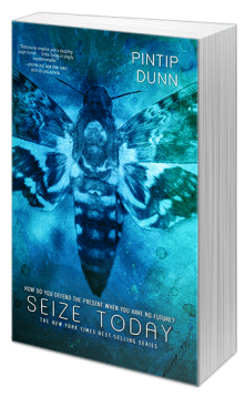 Seize Today Cover