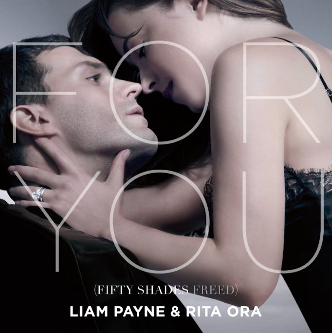 Rita Ora and Liam Payne release For You
