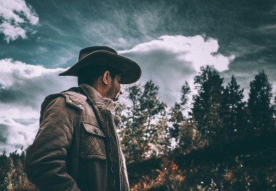 The Romantic Allure of the Cowboy