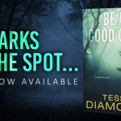 Be A Good Girl by Tess Diamond (Review + Giveaway)