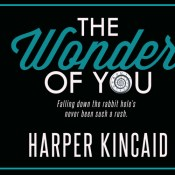 The Wonder of You by Harper Kincaid