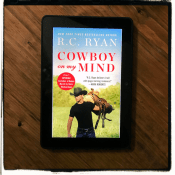 Cowboy On My Mind by RC Ryan (Review & More)