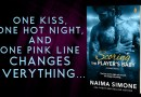 Scoring the Player's Baby by Naima Simone (Review & Blog Tour)