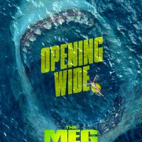The Meg (Movie Review)