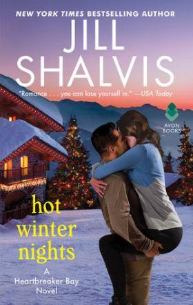 Hot Winter Nights by Jill Shalvis
