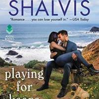Playing for Keeps by Jill Shalvis (Book Review)
