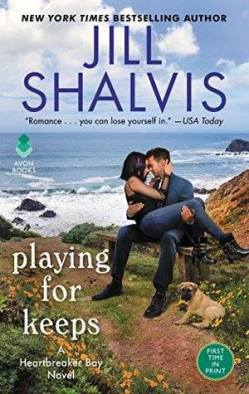This image has an empty alt attribute; its file name is PlayingForKeeps_JillShalvis.jpg