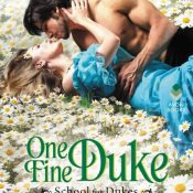 One Fine Duke by Lenora Bell (Book Review and Excerpt)