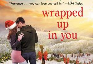 Wrapped Up in You by Jill Shalvis (Review)