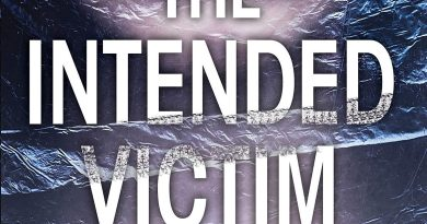 The Intended Victim by Alexandra Ivy (Book Review)