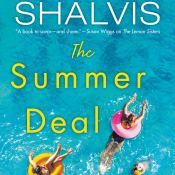 The Summer Deal by Jill Shalvis (Book Review)