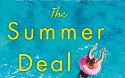 The Summer Deal by Jill Shalvis