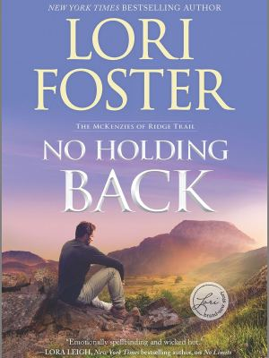 No Holding Back by Lori Foster