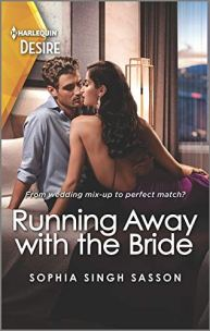 Running Away with the Bride by Sophia Singh Sasson