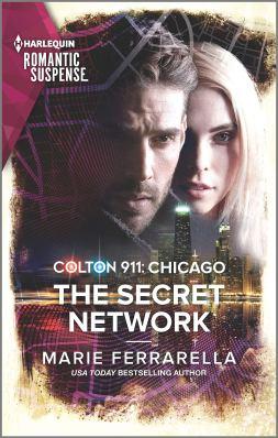 The Secret Network by Marie Ferrarella