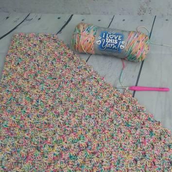 Corner To Corner.How To Corner To Corner C2c Crochet Basics Okiegirlbling N Things