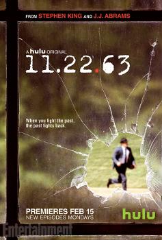 11.22.63 recenzja serialu