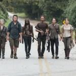 The Walking Dead: sezon VI recenzja