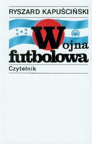 Wojna Futbolowa - recenzja książki