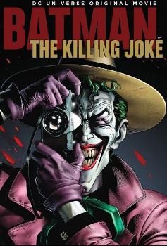 Batman: Zabójczy żart (2016)