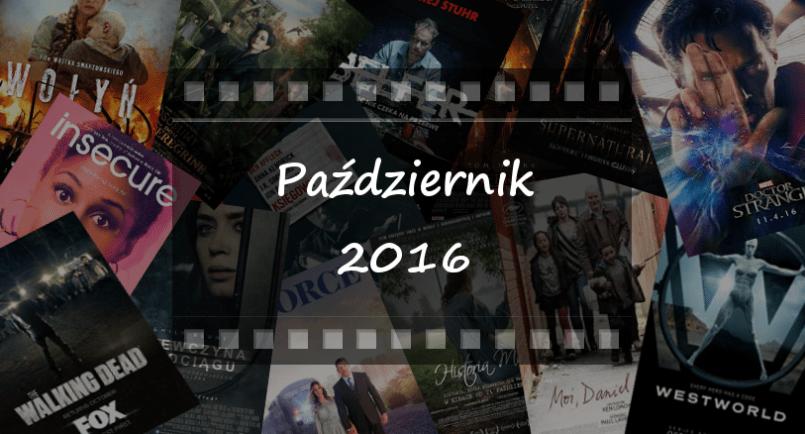 premiery październik 2016