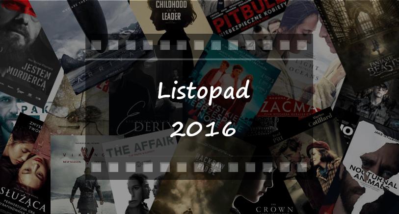 Najciekawsze premiery miesiąca: listopad 2016