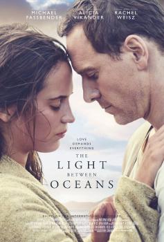 Światło między oceanami recenzja