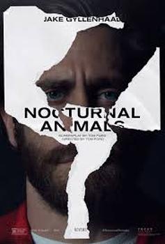 Zwierzęta nocy recenzja