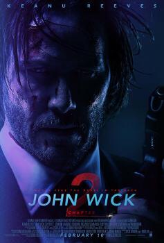 Recenzja filmu John Wick 2