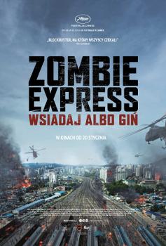Zombie express (2016)