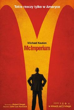 McImperium recenzja
