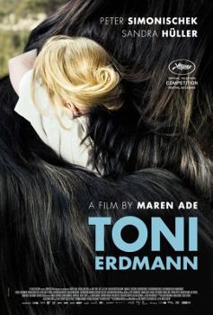 Toni Erdmann recenzja filmu