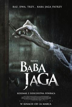 Baba Jaga (2016)