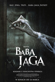 Baba Jaga recenzja filmu