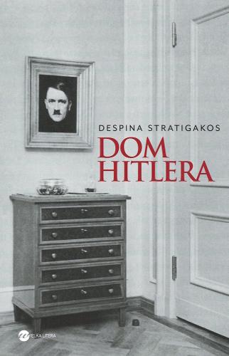 Dom Hitlera książka